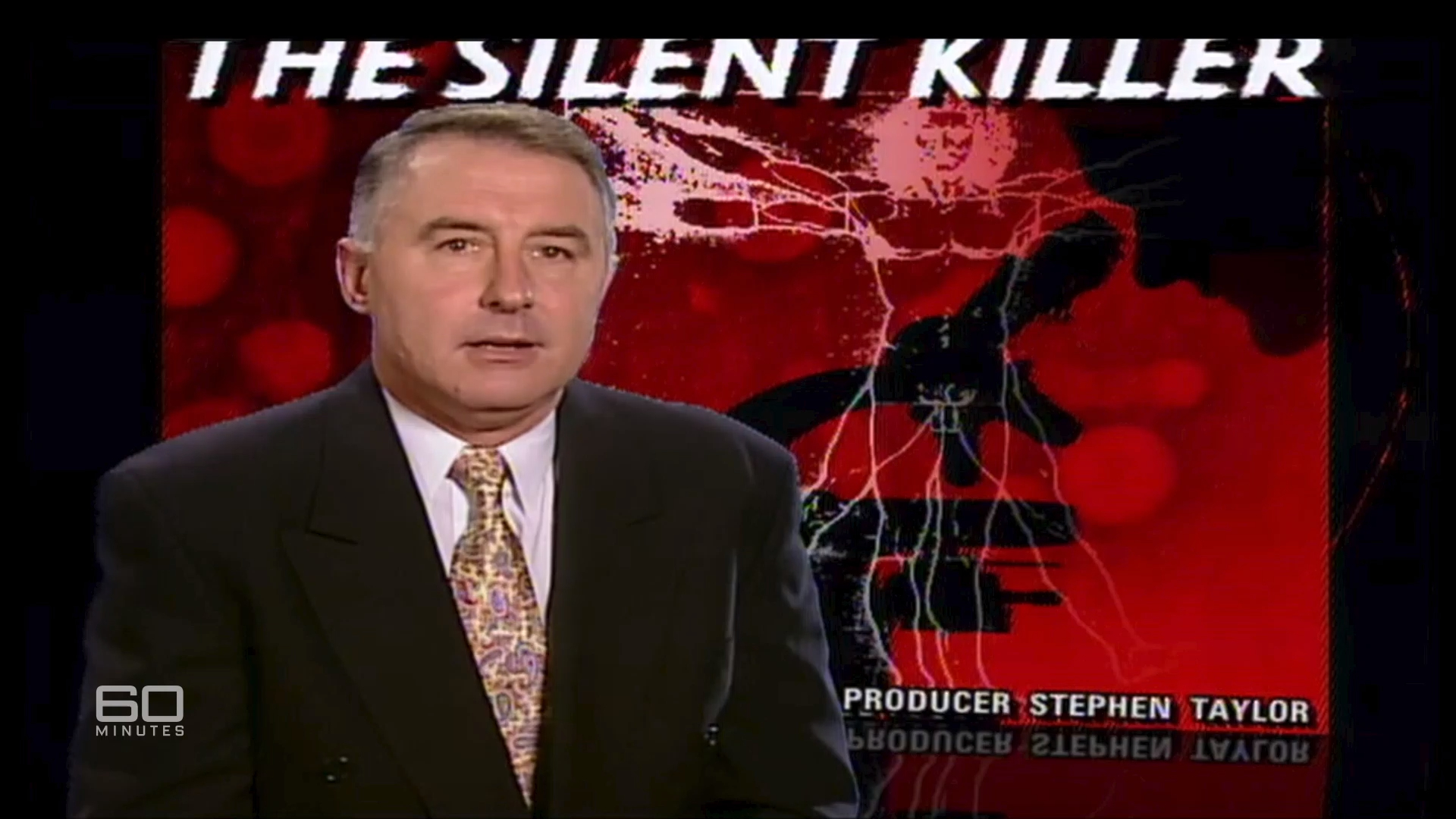 The Silent Killer (1997)
