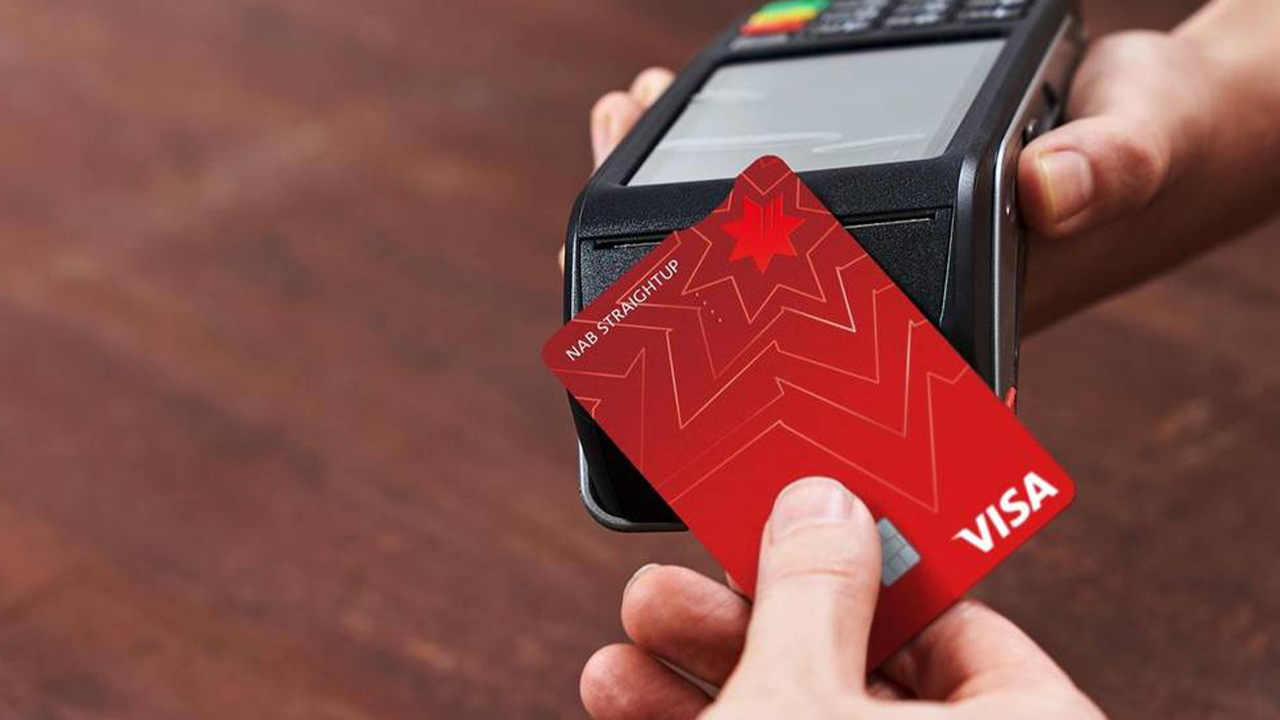 NAB launches interest-free credit card