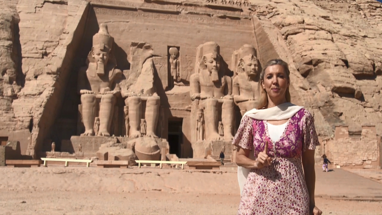 Egypt's greatest temples