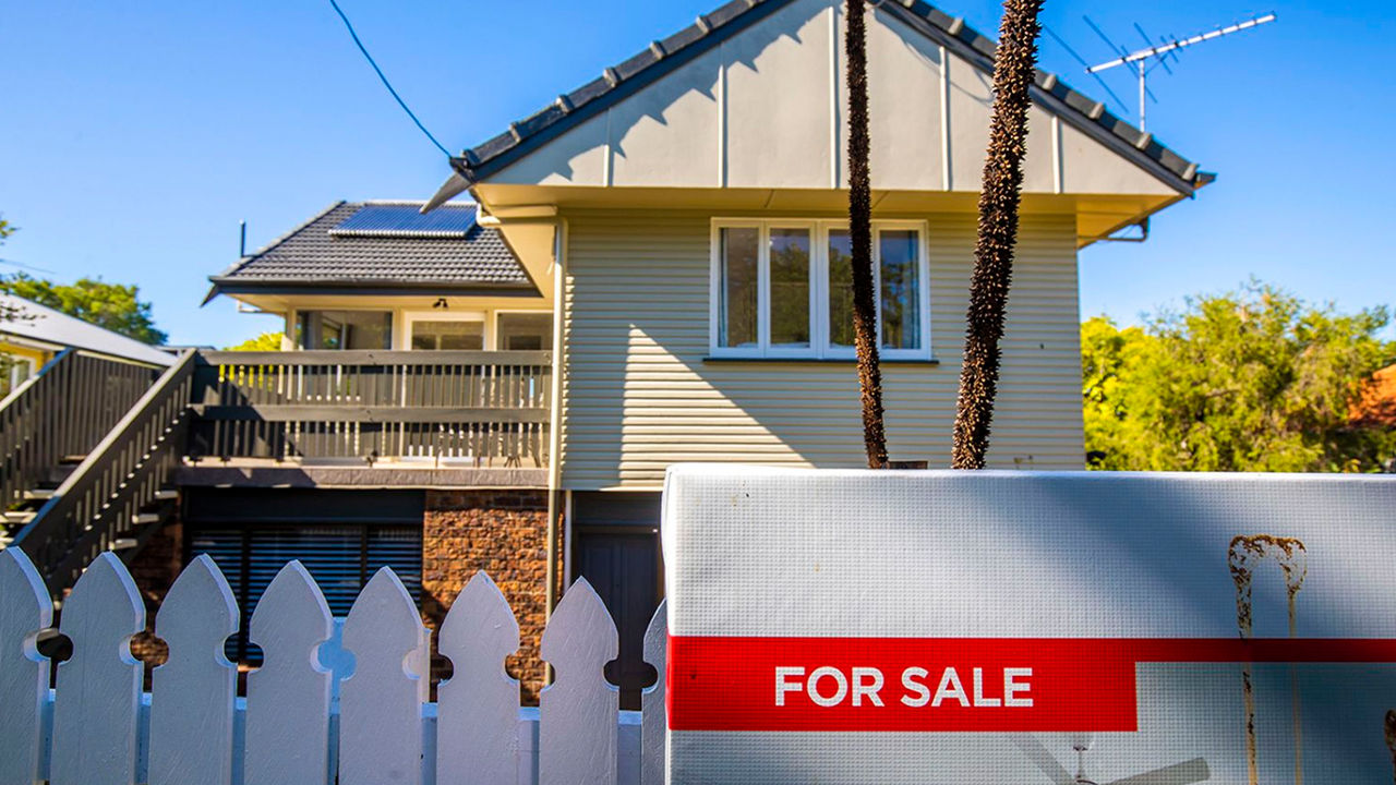 How house prices are forecasted to drop