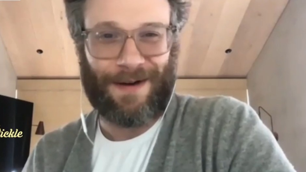 Funnyman Seth Rogen reveals if he can do an Aussie accent