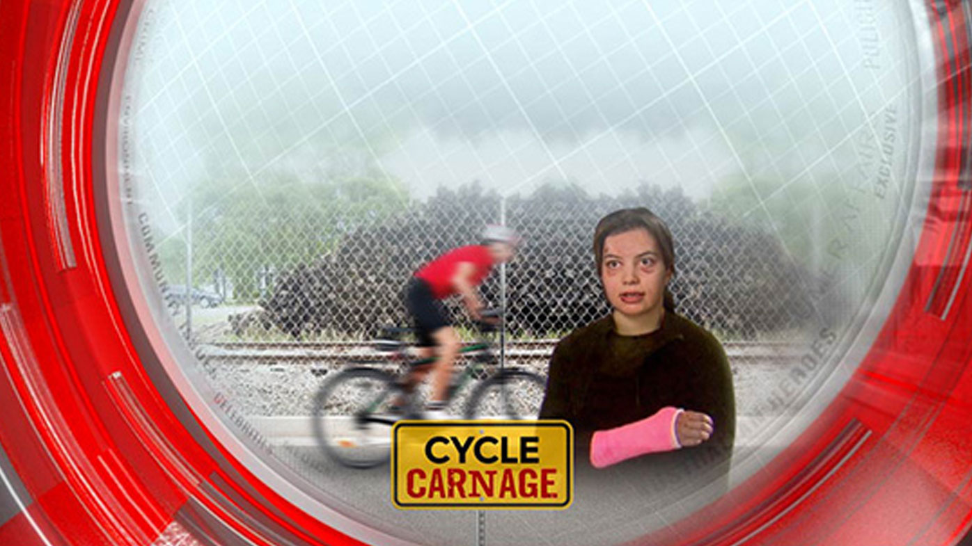 Cycle Carnage
