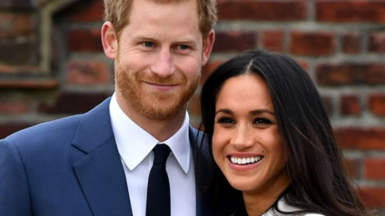 Harry and Meghan to feature in rare joint TV appearance