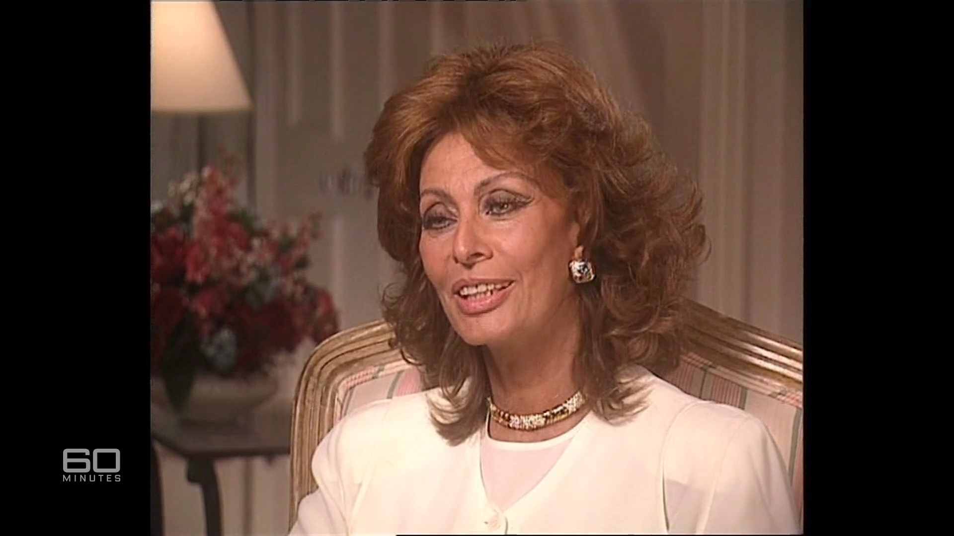 Viva Sophia (1999)