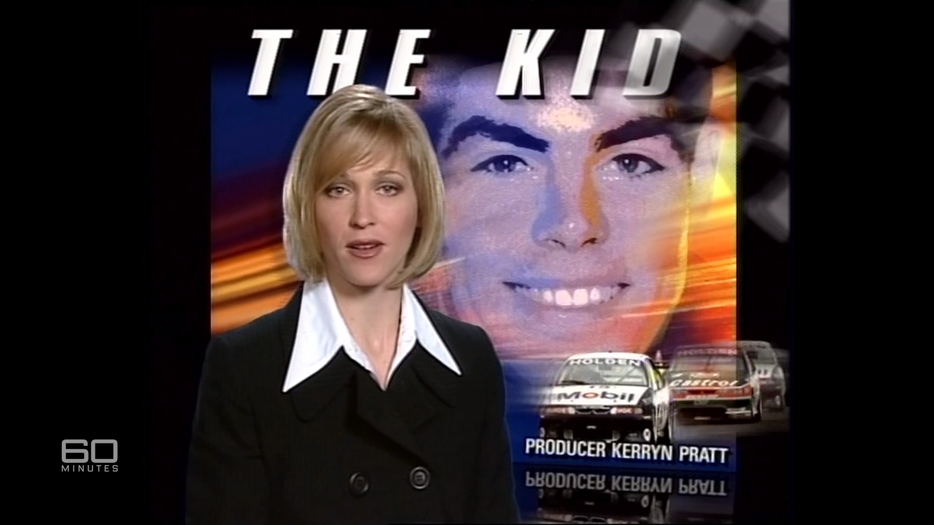 The Kid (1996)