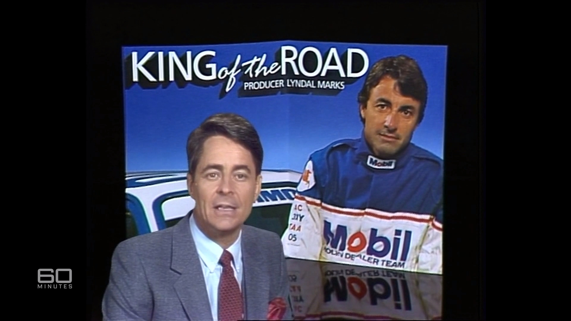 King of the Road (1986)