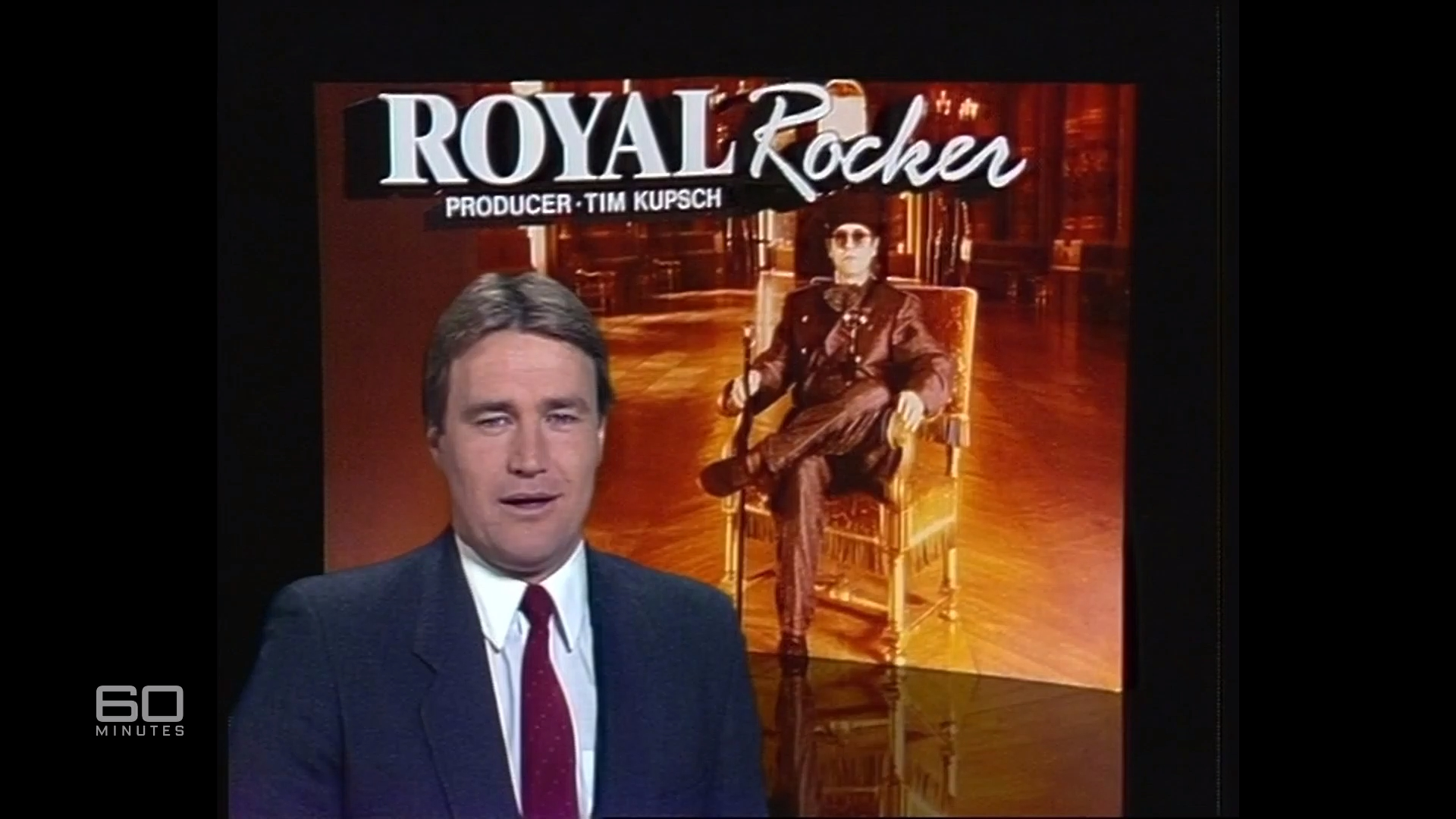 Royal Rocker (1986)