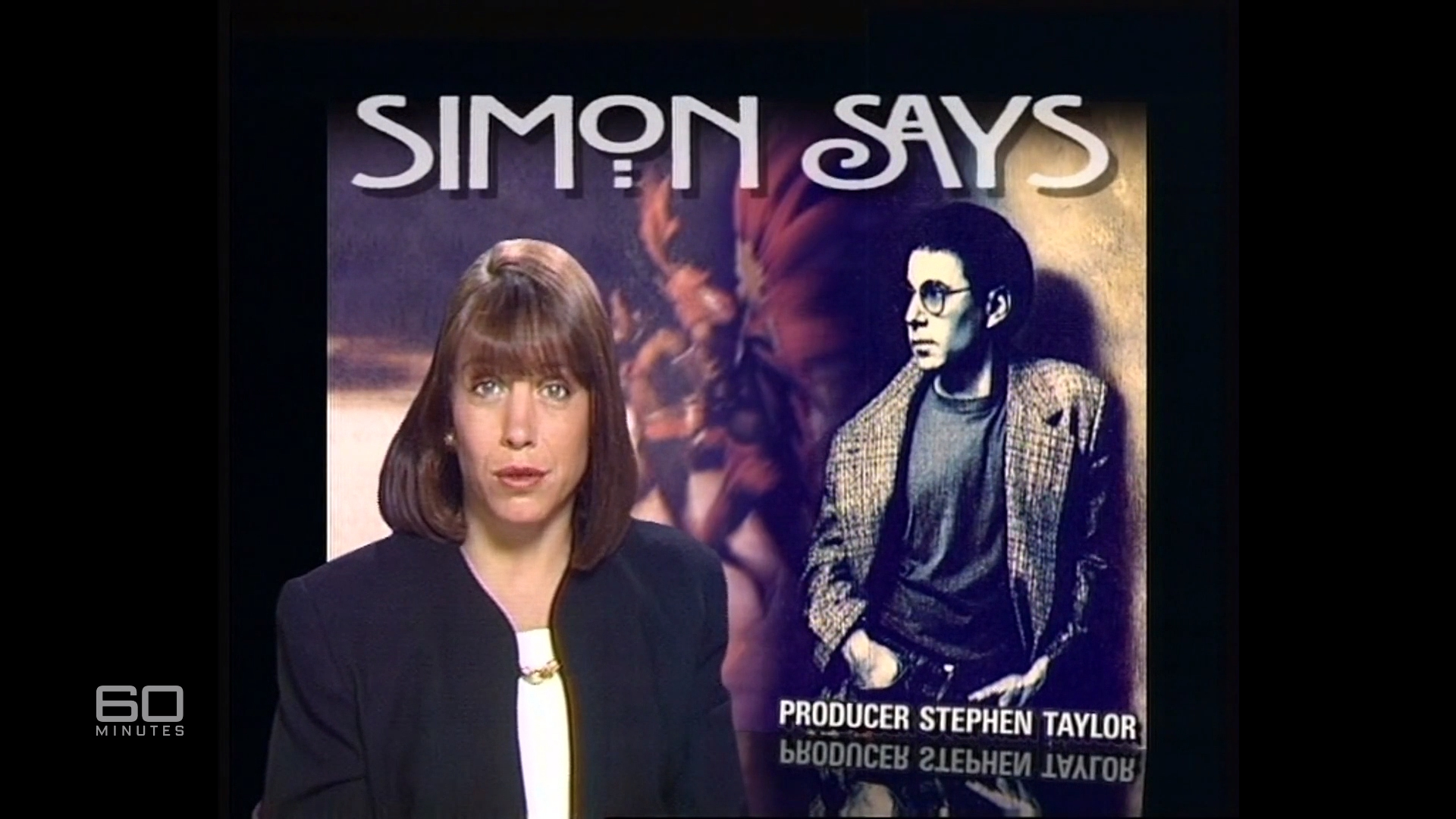 Simon Says (1991)