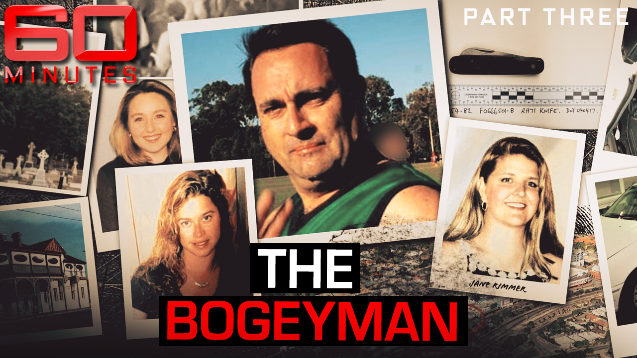 The Bogeyman: Part three