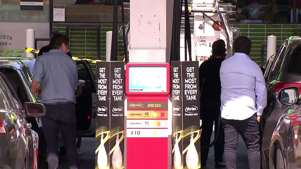 Drivers told to brace for 'painful' fuel price hike before the long weekend