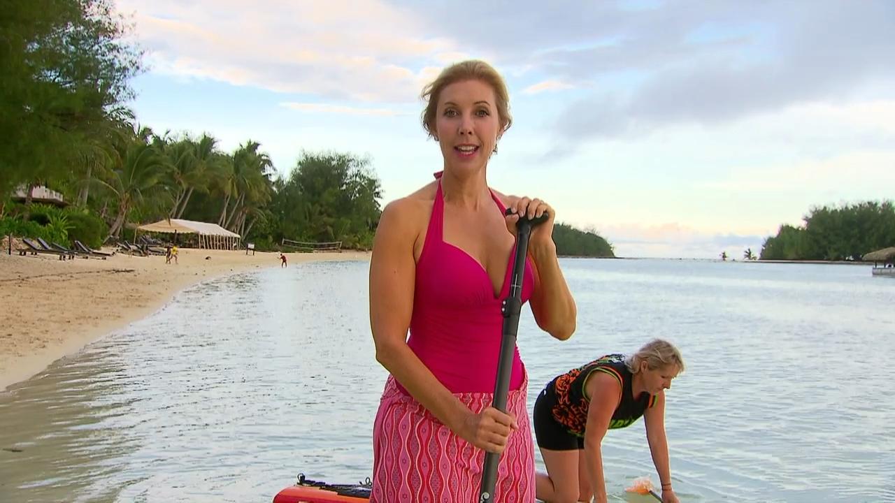 Rarotonga Guide