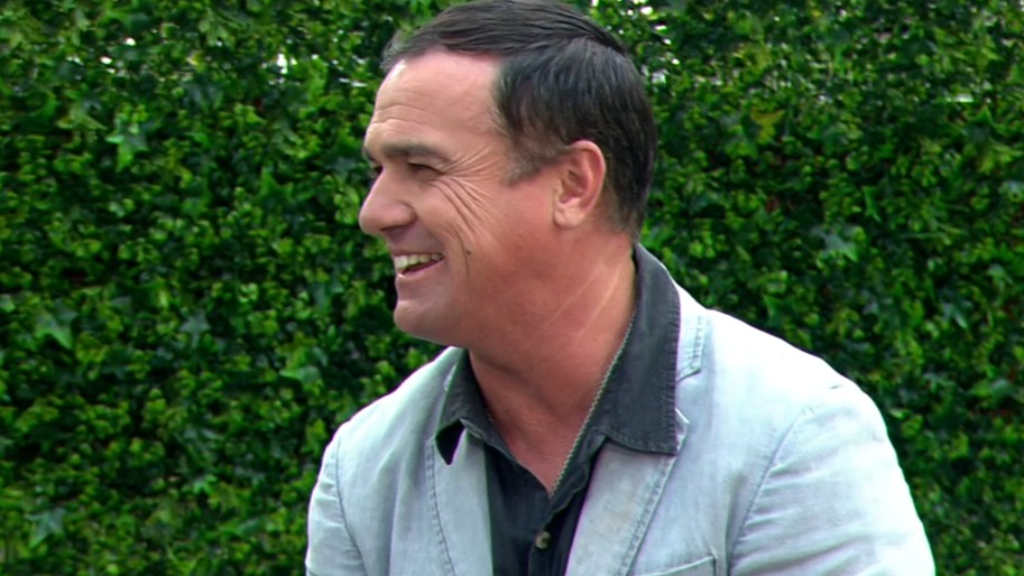 Shannon Nolls has a new mission