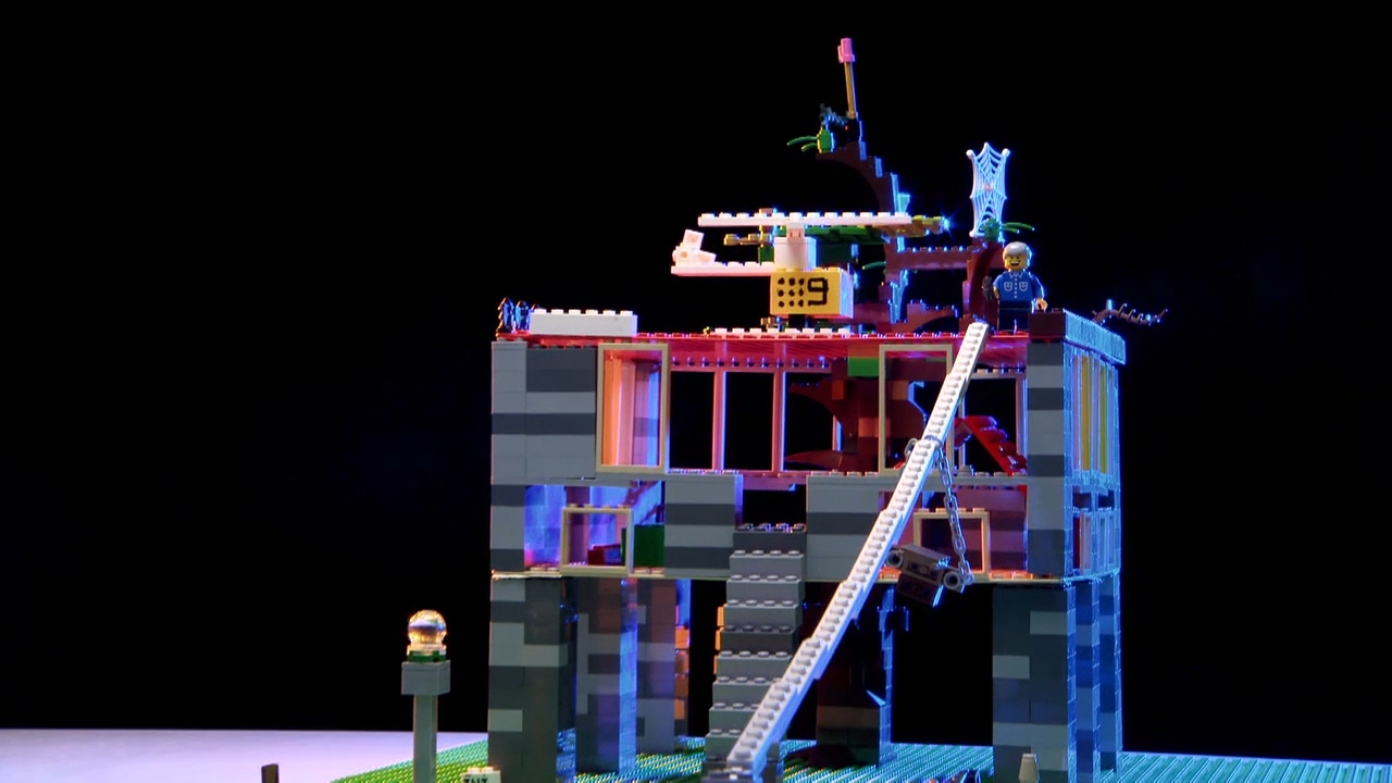 Episode 30 recap: The Block meets LEGO Masters in a crucial challenge