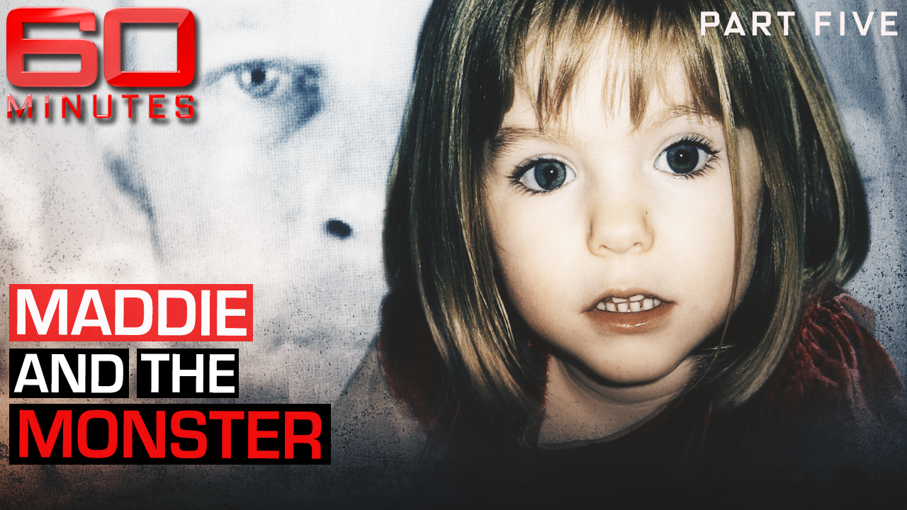 Maddie and the Monster: Part five