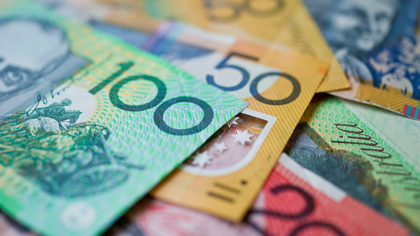 Where Australians are spending their money during slump