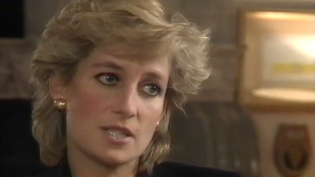 Claims Diana was tricked into doing bombshell interview