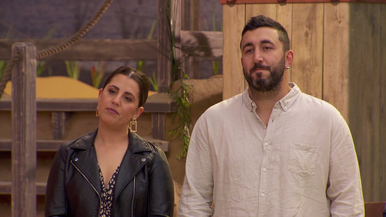 Despite giving a 'whimsical' room high praise, the judges find one flaw in Sarah and George's home
