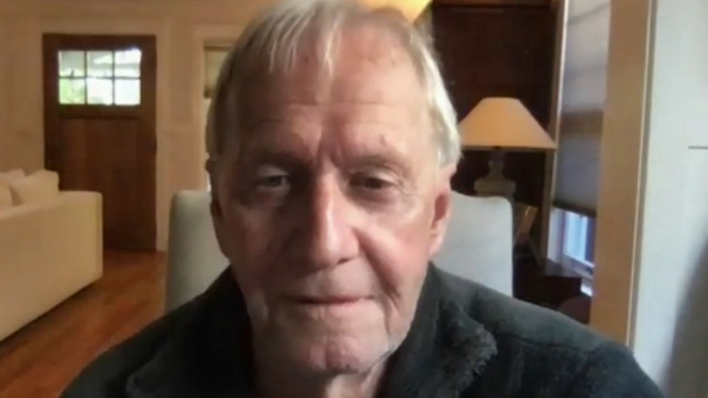 Paul Hogan reveals what happened to infamous 'Dundee' knife