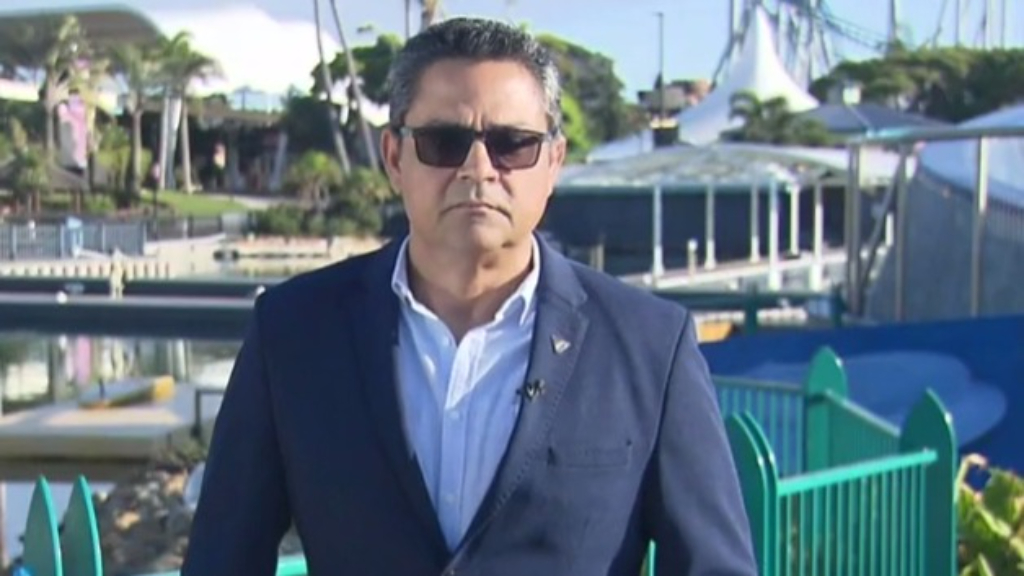 Gold Coast employer Village Roadshow implores Queensland Premier to open borders