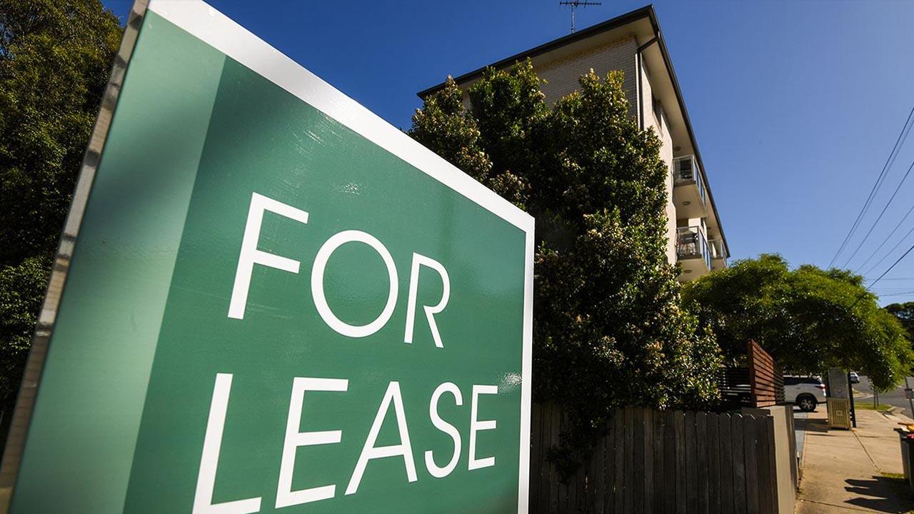How to take advantage of falling rental prices
