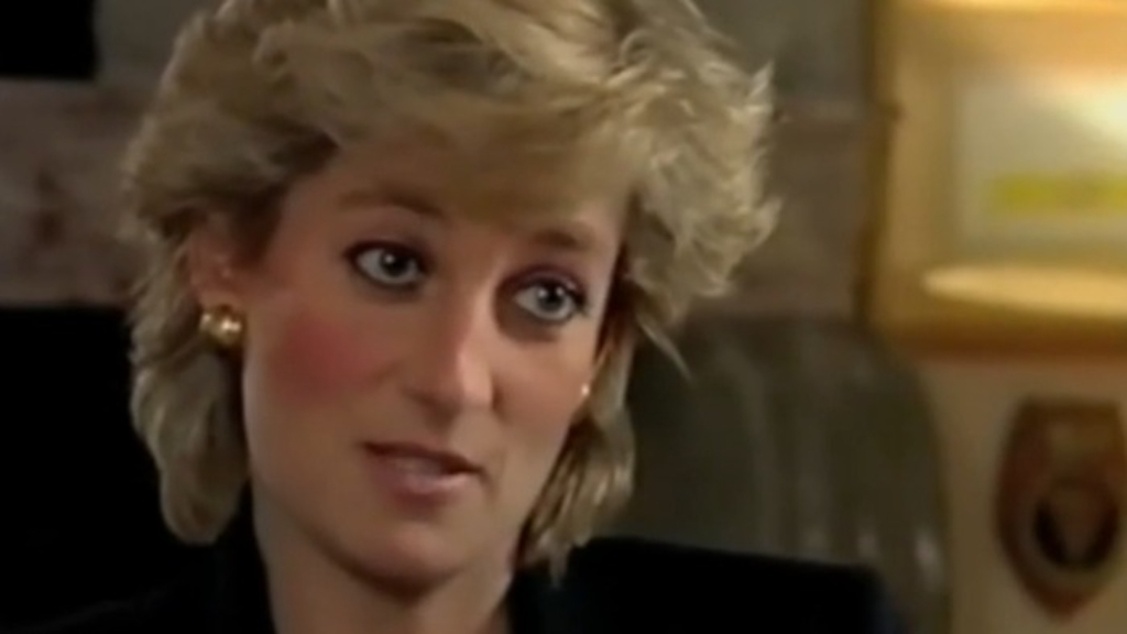 'Hoodwinked': Bombshell allegations about infamous Diana interview