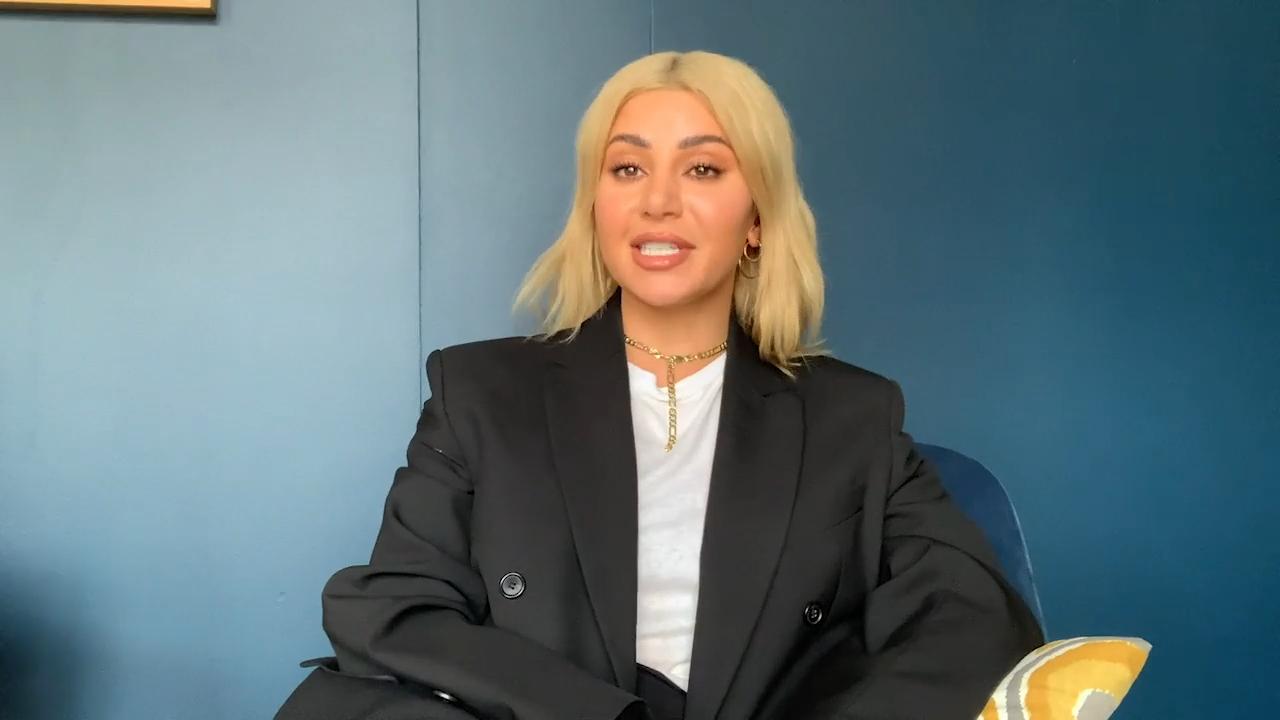 Martha Kalifatidis joins Celebrity Apprentice Australia
