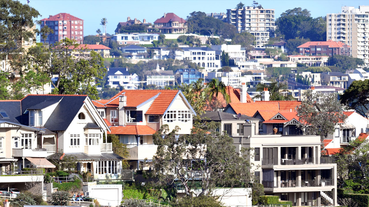 'Resilient' property market tipped to boom