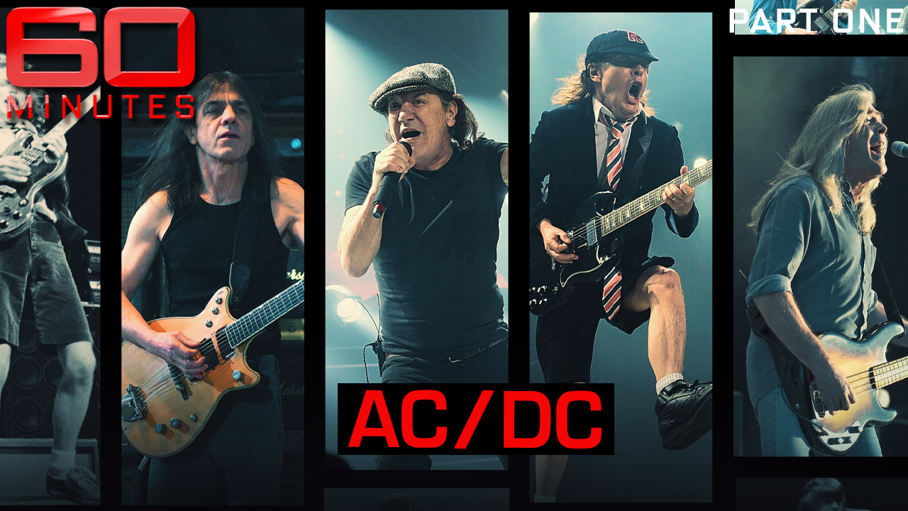 AC/DC: Part one