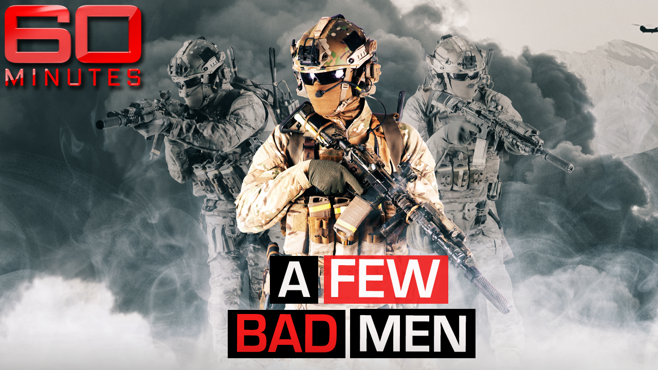 A Few Bad Men