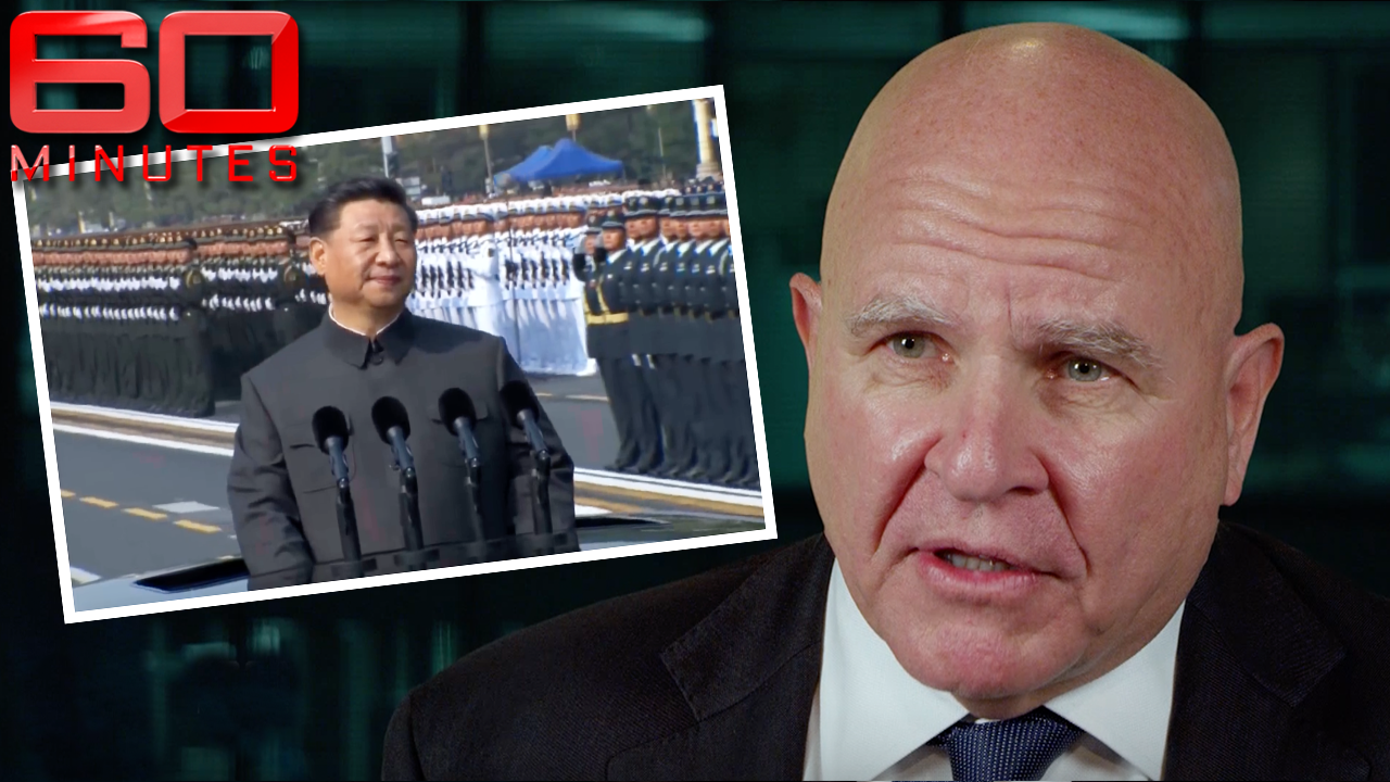 The Chinese Communist Party will try to 'lure' Joe Biden with false promises says security expert
