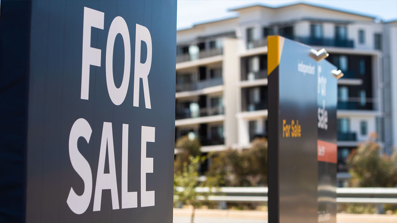 Suburbs where it's cheaper to buy than rent