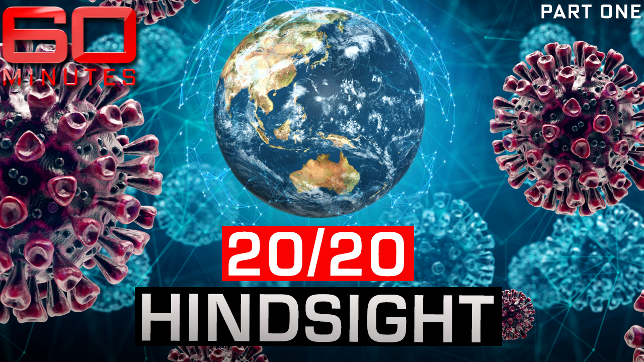 20/20 Hindsight: Part one