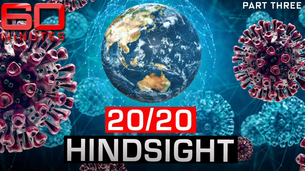 20/20 Hindsight: Part three