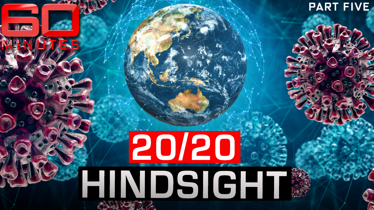 20/20 Hindsight: Part five