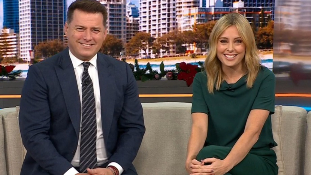 What Karl Stefanovic can't wait to do in Queensland