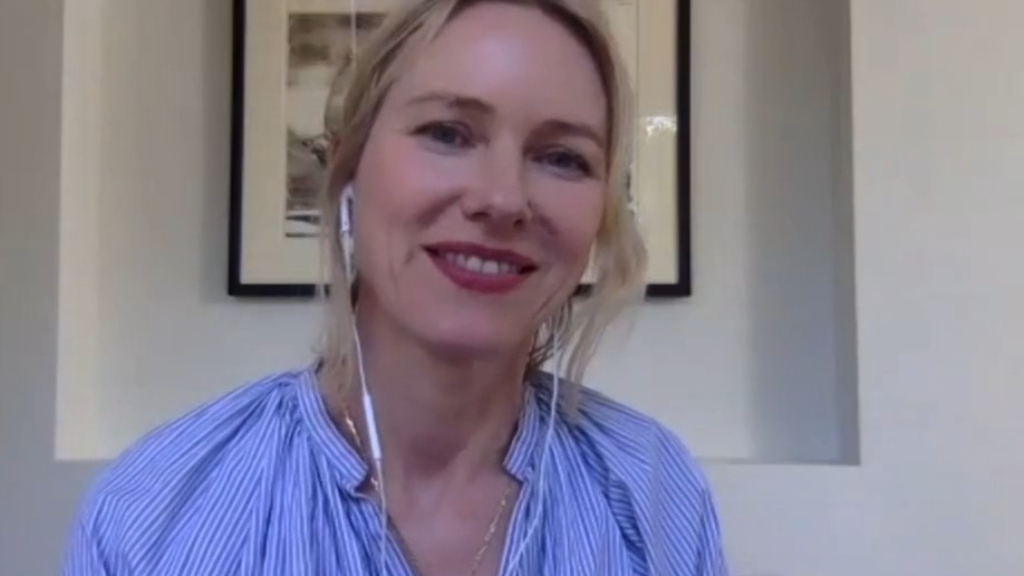 Naomi Watts is bringing a heartwarming Aussie story to life