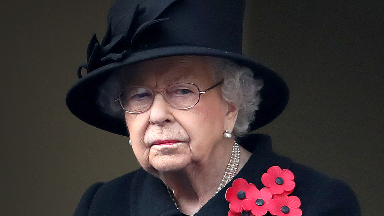 Queen forced to cancel annual Christmas celebrations