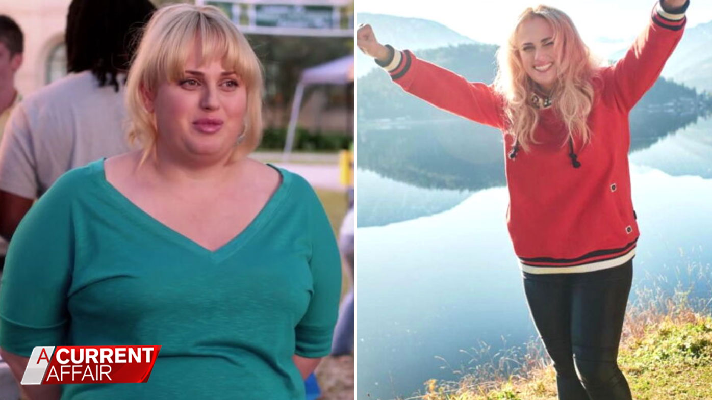 How Rebel Wilson did it