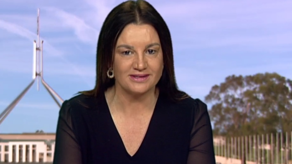 Jacqui Lambie calls for ADF chief 'to go' after he backflips on stripping soldiers of medals