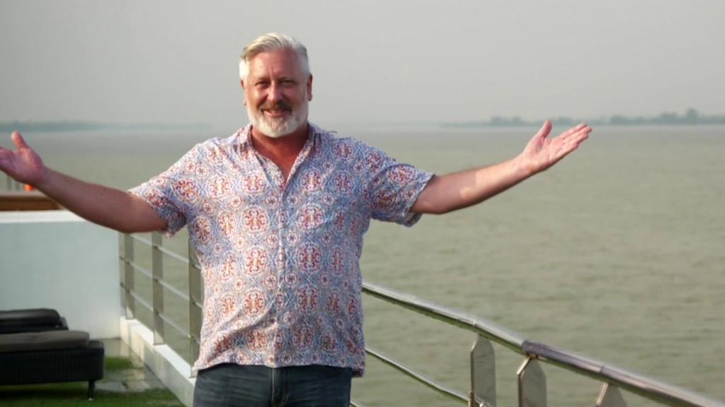 Scenic Mekong (Part 1)
