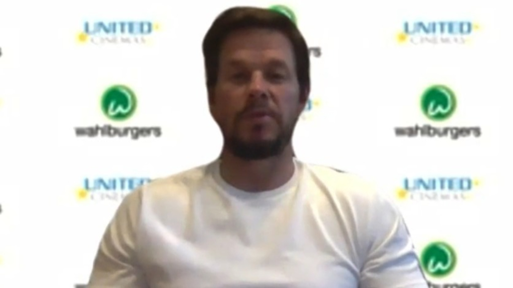 Mark Wahlberg reveals plans to move down under