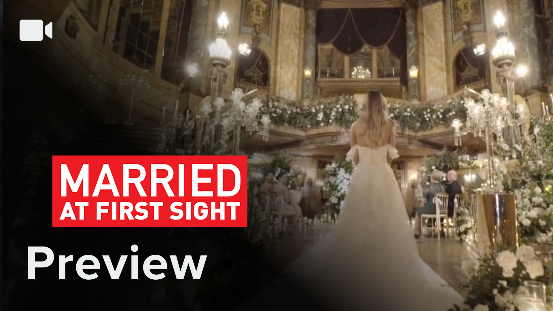 Extended look at Married At First Sight 2021