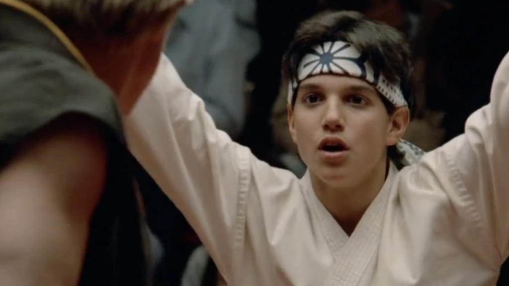 What you need to know about 'Cobra Kai'