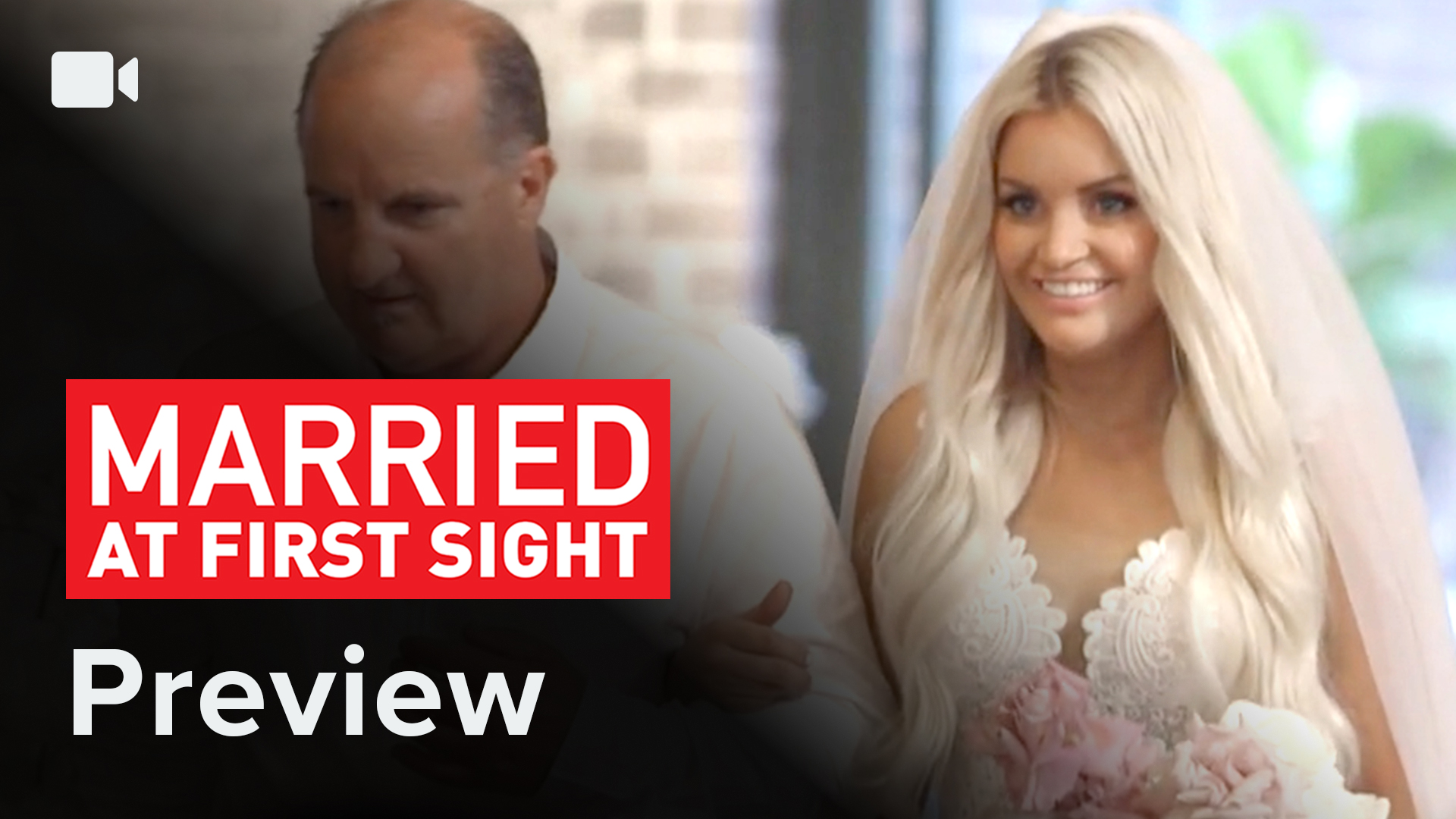PREVIEW: Married At First Sight 2021