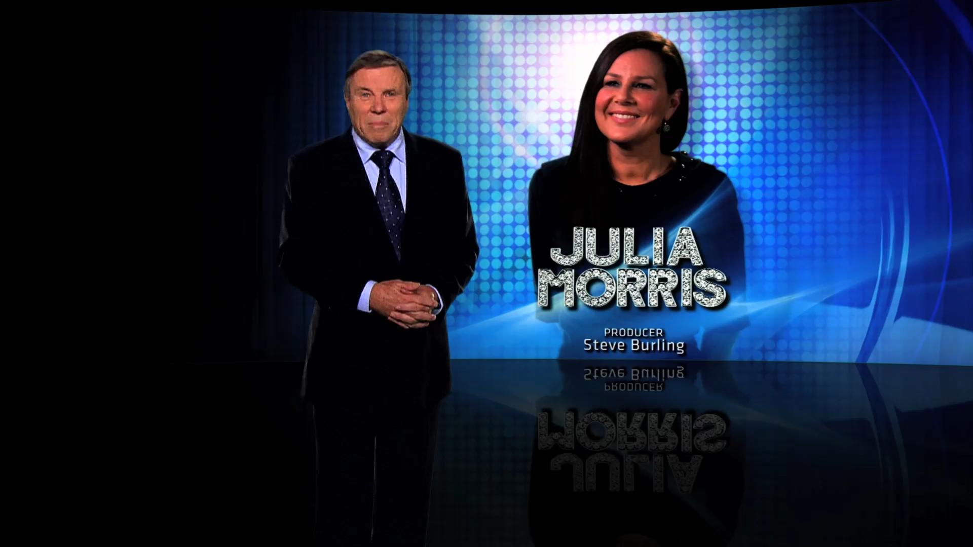 Julia Morris (2013)
