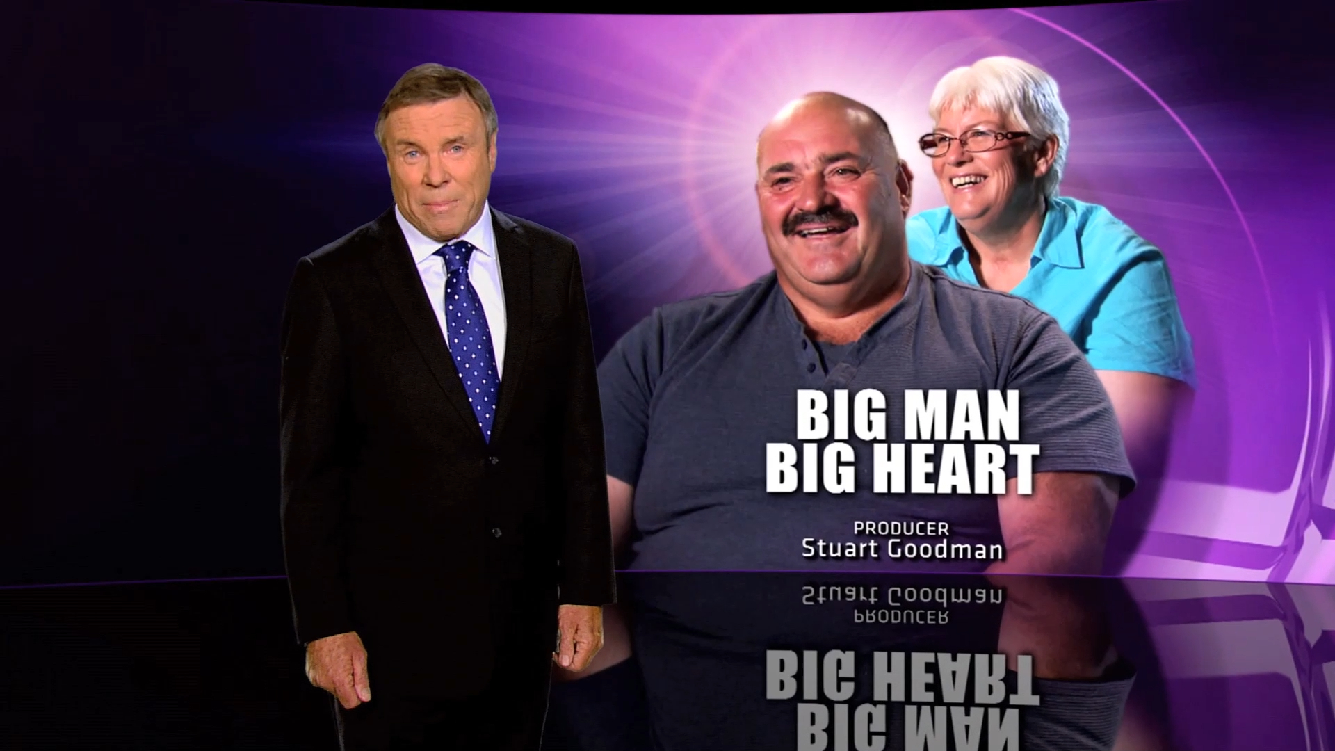 Big Man, Big Heart (2013)