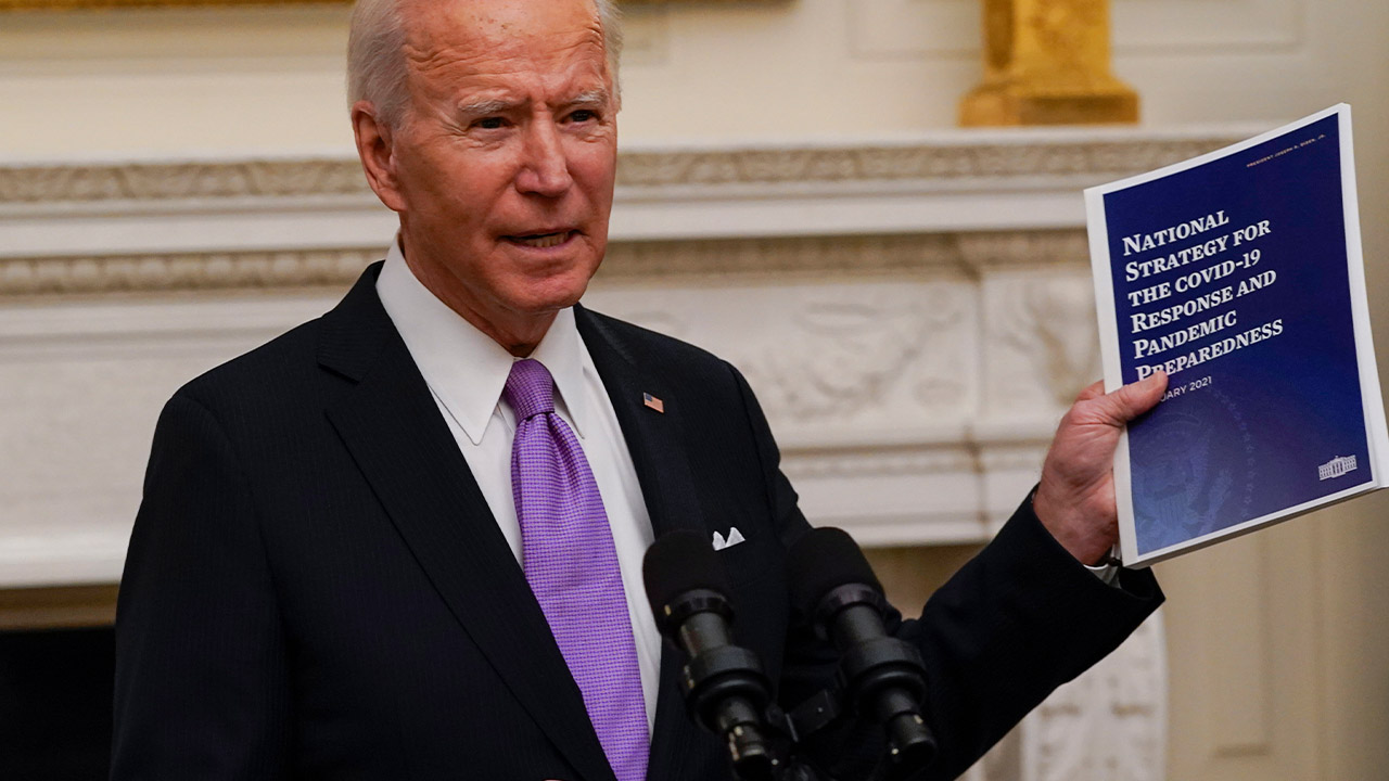Biden administration reeling as extent of COVID mismanagement is laid bare