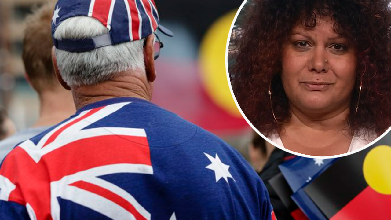 Focus on changing attitudes, not date, says Senator Malarndirri McCarthy