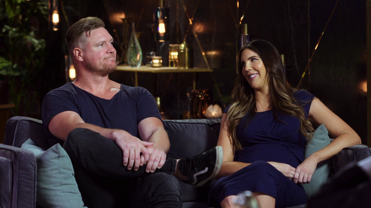 Tracey and Dean reveal their thoughts on one another now