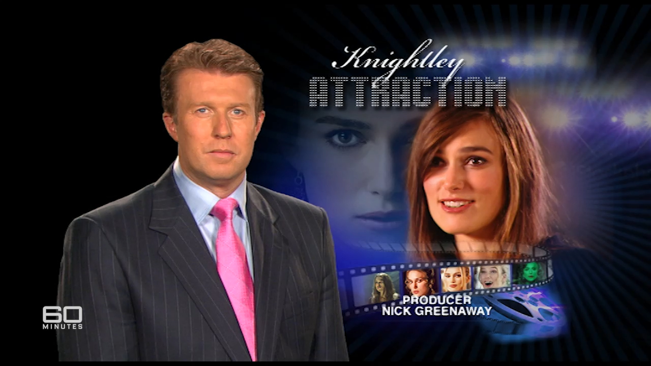 Knightley Attraction (2008)